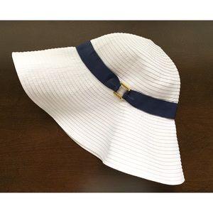 Ralph Lauren Foldable Floppy Hat